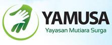 Yamusa | Yayasan Mutiara Surga | Sayangi dan bantu Dhuafa