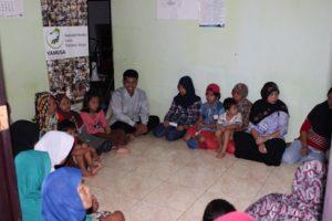 Desa Sukamantri RW. 05 ( Rt. 04,05 dan 06)