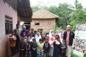 Kp. Cibiuk. 04/04 Desa Cikopokmayak Jasingan-Bogor 1667 12, Desember 2016,
