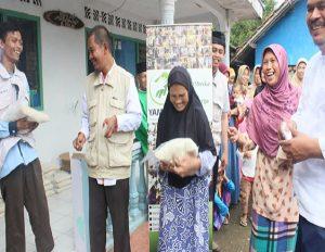 Distribusi di Kp. Pasir Eurih Rt.01-04 Rw. 14 Des. Pasir Eurih Kec. Tasmansari Kab. Bogor