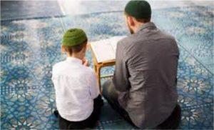 Ramadhan Bulan Memperbanyak Bacaan Al Quran