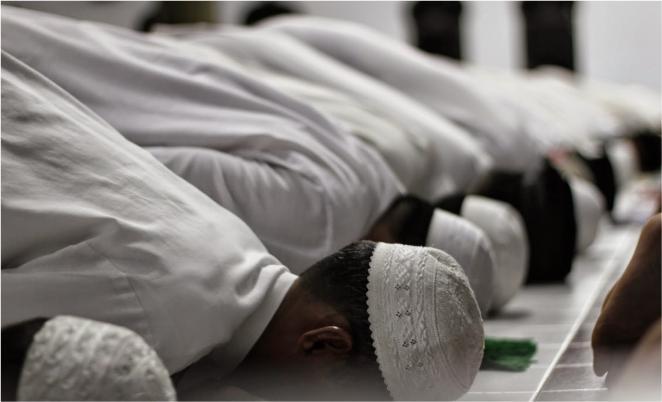 Kajian Ramadhan 10: Menghidupkan Malam Ramadhan dengan Shalat Tarawih