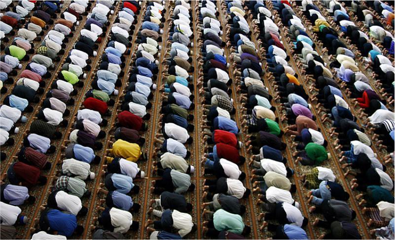 SHALAT SUBUH DAN KEMENANGAN UMAT ISLAM