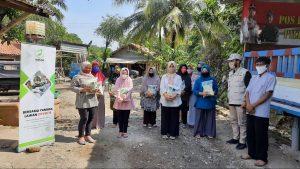 Bantuan Paket Beras untuk Dhuafa di Kec Cibinong Bogor