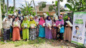 Bantuan Pangan untuk Dhuafa Tasikmalaya Jawa Barat