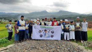 Distribusi Paket Beras ke Daerah Kab Tasik Jawa Barat