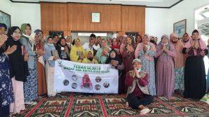 Wakaf Al-Quran untuk MT Al-Furqon Kab Bandung Barat