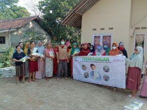 Paket Pangan dari Yamusa untuk Subang